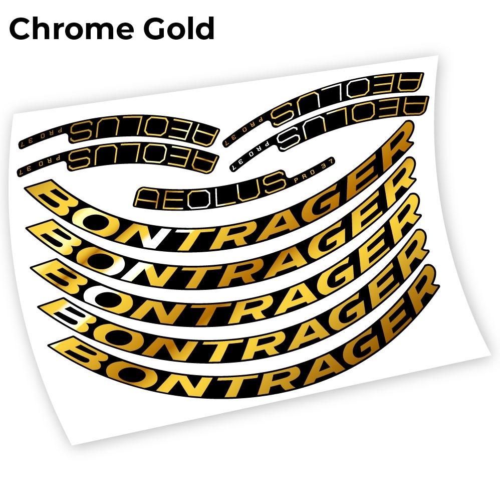 (Chrome Gold)