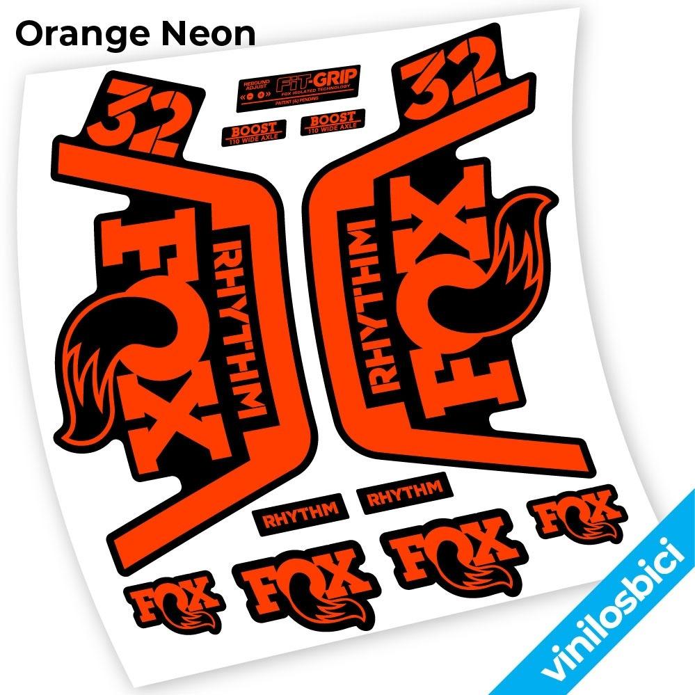 (Orange Neon)
