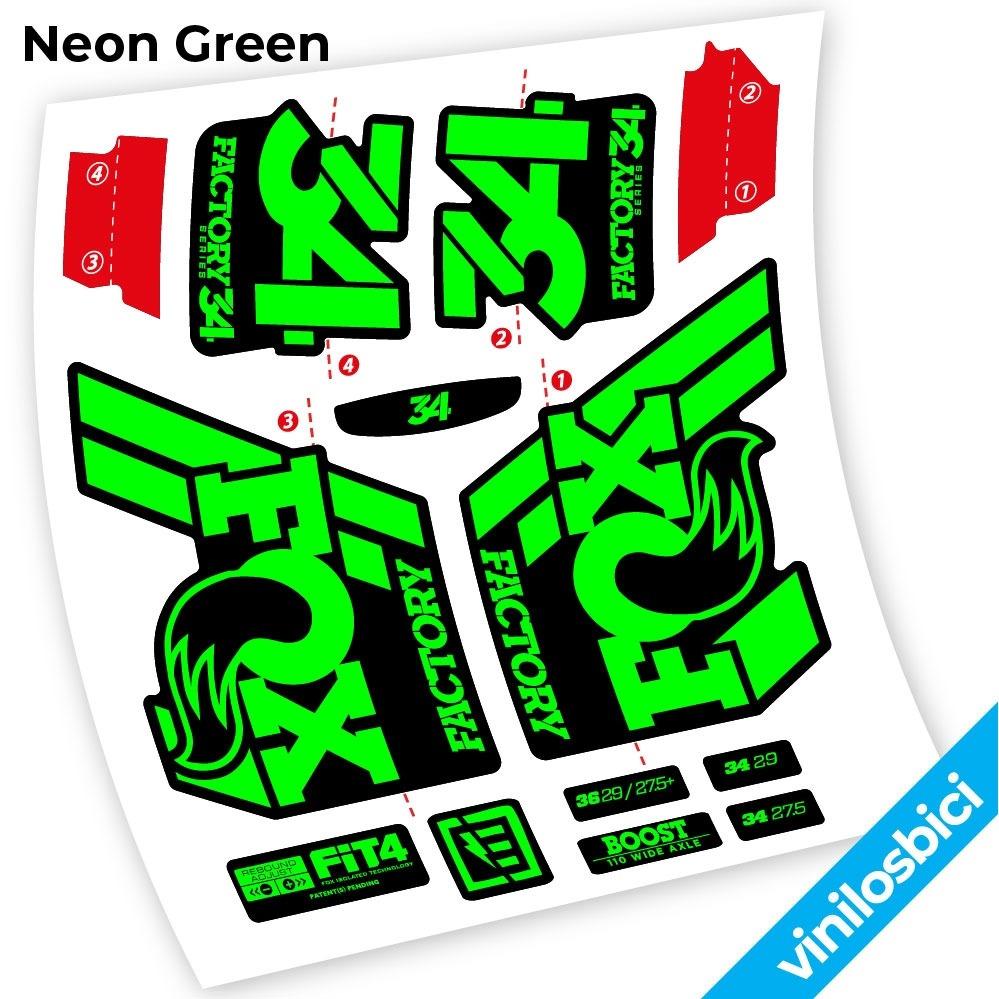 (Neon Green)