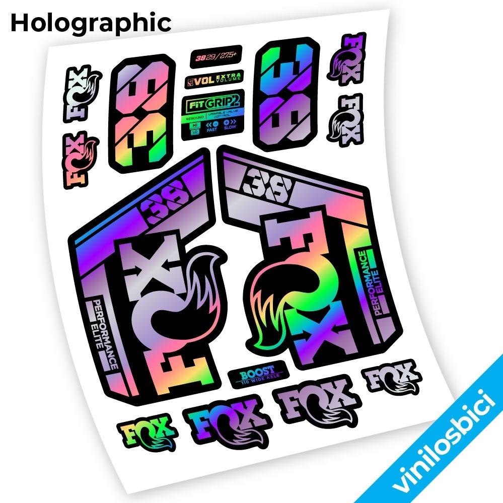 (Hollographic)