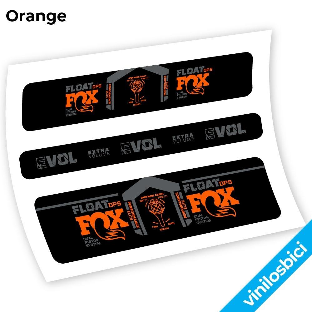 (Orange)