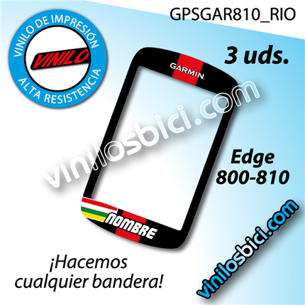 Garmin Edge 810 vinilos adhesivos, pegatinas garmin, protector garmin, protector gps garmin, Garmin edge stickers , garmin edge 810 stickers, garmin 810 stickers, garmin decals, garmin protection,