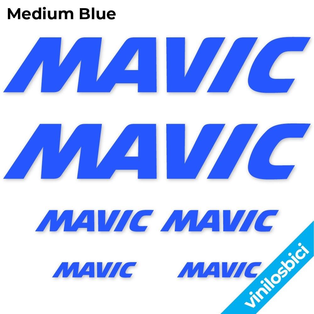 (Medium Blue)