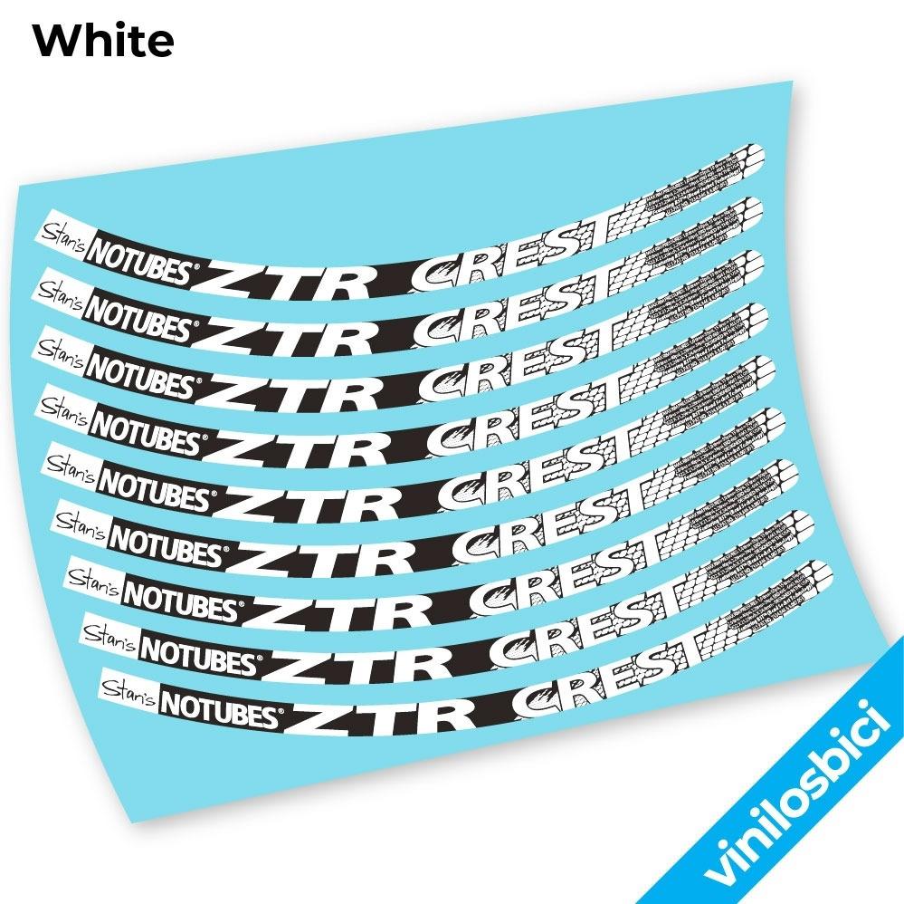 (White)