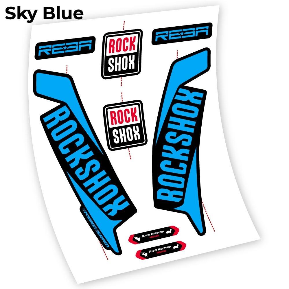 (Sky Blue)