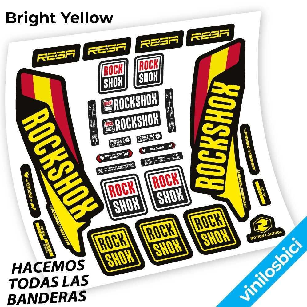 (Bright Yellow)