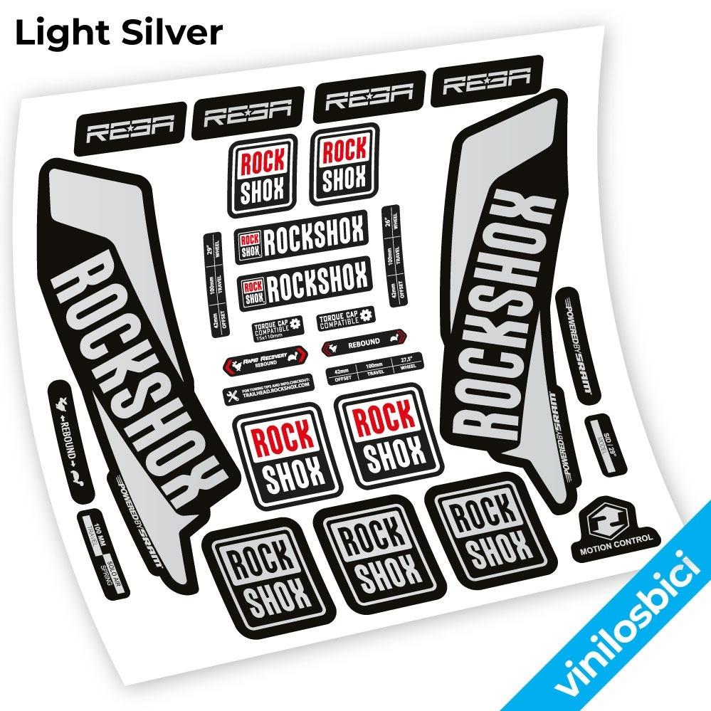 (Light Silver)