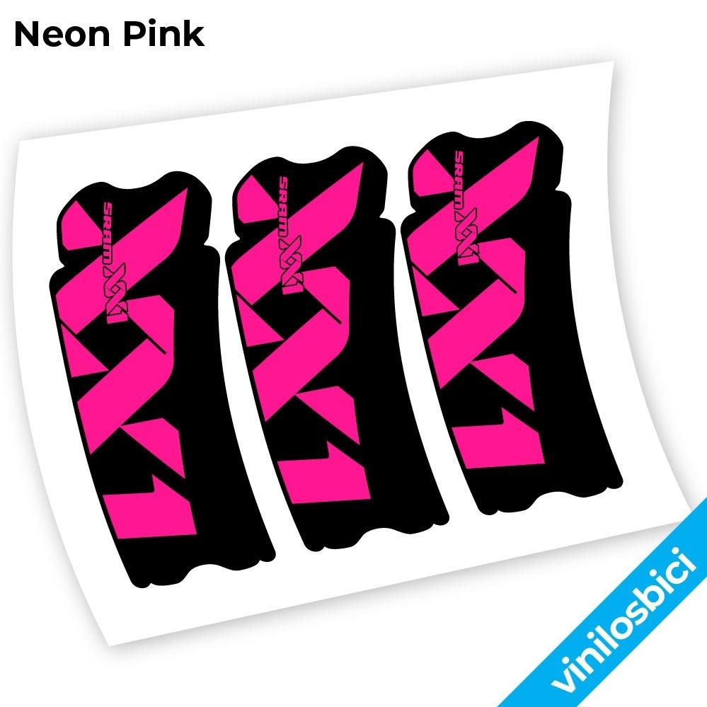 (Neon Pink)