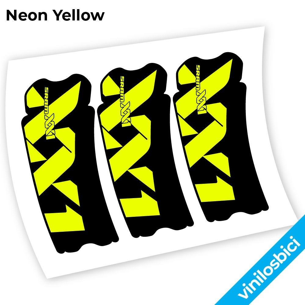 (Neon Yellow)